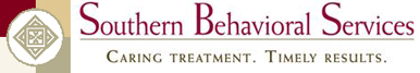 Southern Behavioral Services Logo